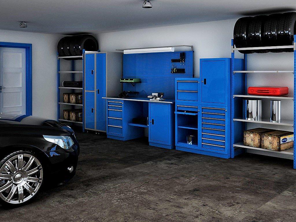 Можно ли открыть магазин в гараже о бизнес-плане
