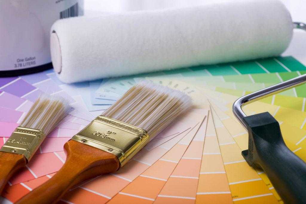 Косметический ремонт как бизнес