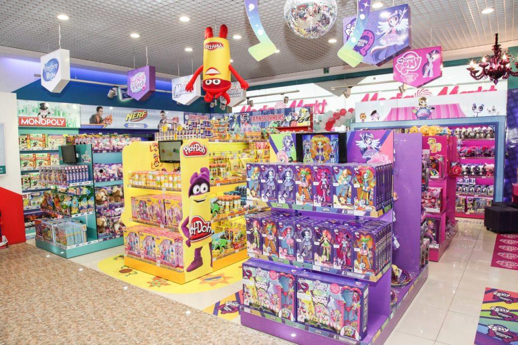 Магазин товаров для детей как бизнес