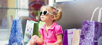 Магазин товаров для детей как бизнес: важные нюансы и алгоритм действий